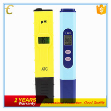 Water Quality PH Chlorine Tester/meter for swimming pool