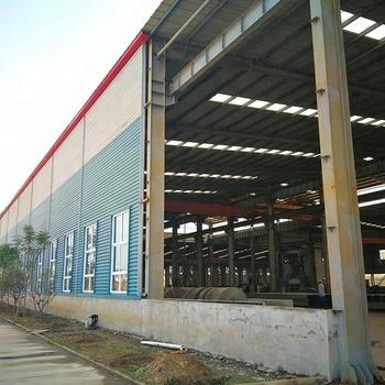Steel Prefab Cold Storage Portal Frame Warehouse Design - Buy Cold Storage  Warehouse Design,Steel Prefab Warehouse,Portal Frame Warehouse Product on
