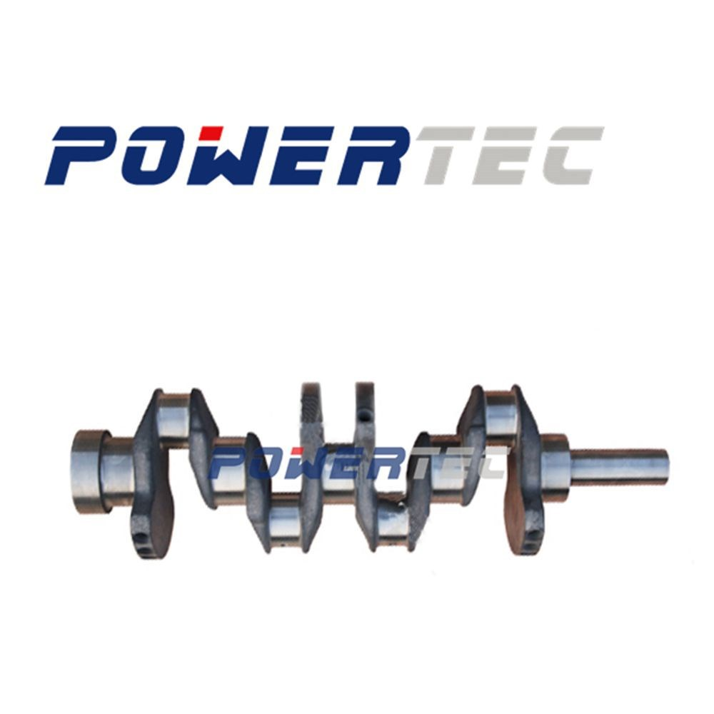 4D56 crankshaft, casted crankshaft, forged crankshaft for Mitsubishi