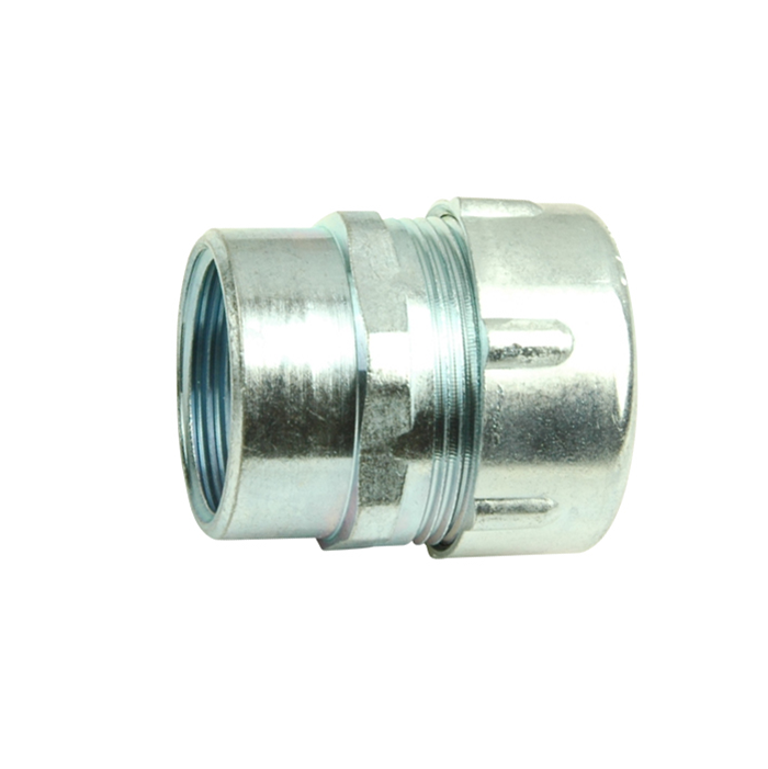 1/2 Electrical conduit connector