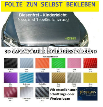 3d Black Carbon Car Film,3m,Avery,Kpmf Folie,Foil,Located In  Germany,Netherlands An China - Buy Film Car Wrap Product on Alibaba com