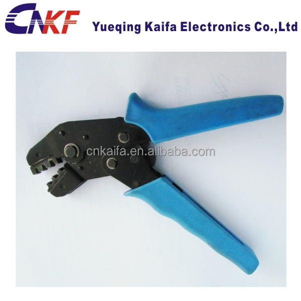 SN-0725 SN Type Ratchet Terminal Cable Lug Crimping Tools