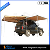 offroad VAN & ATV 4wd camping roof tent foxwing awning