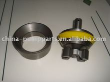 mud pump full open valve assy