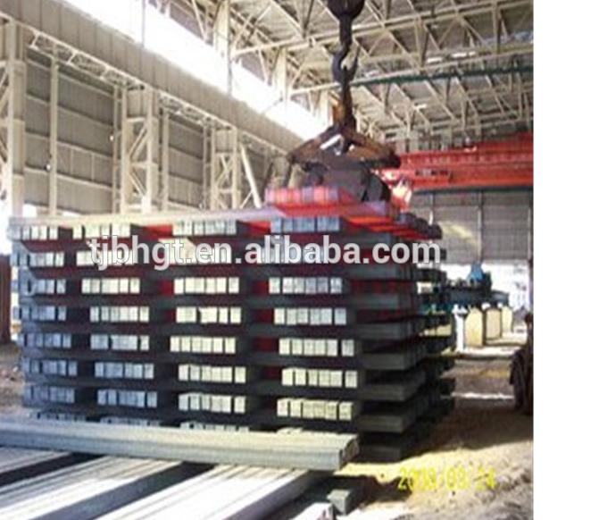 Square Steel Billets Size 60-150mm Grade 3sp/ps 5sp/ps