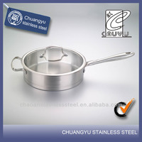 New product stainless steel decorative loaf pan