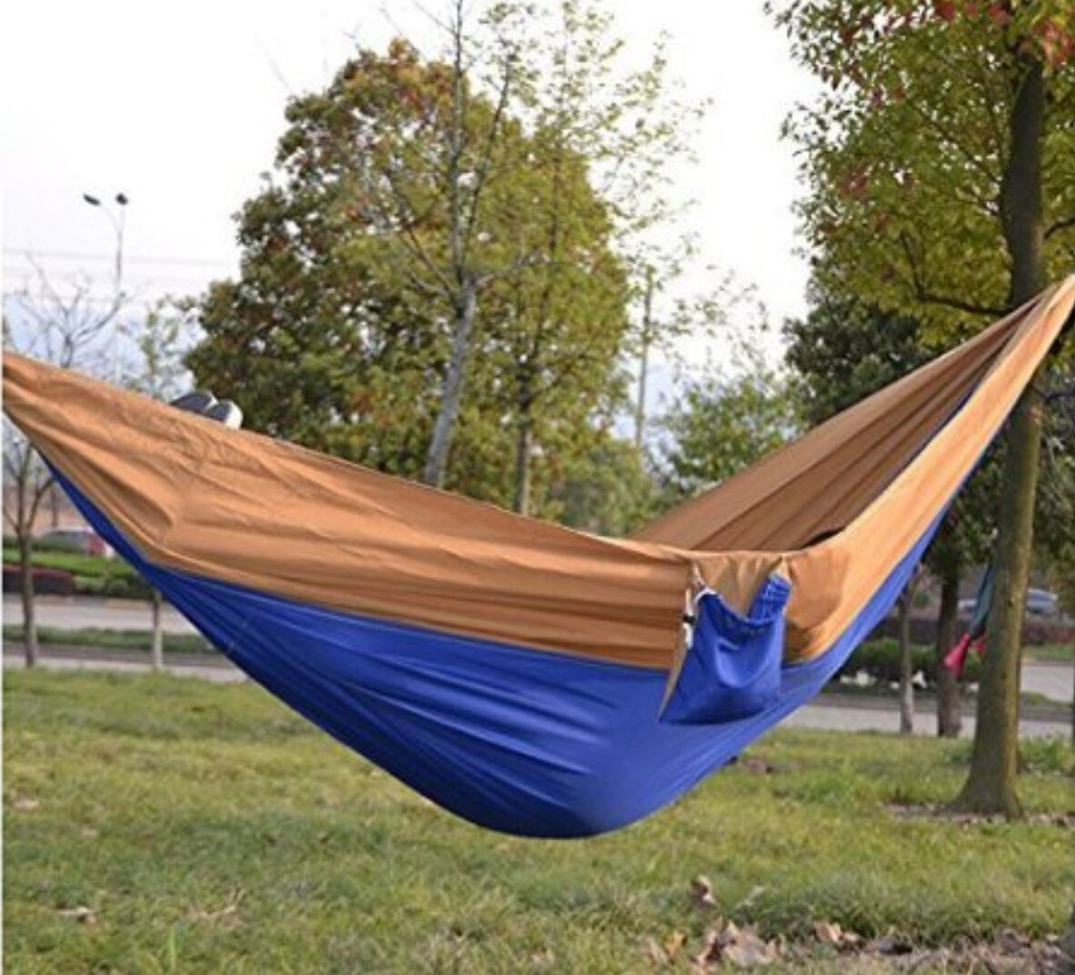 get quotations    everjoys double parachute super lightweight hammock portable nylon fabric travel hiking camping bicycling backpacking hammock   cheap hammock hiking find hammock hiking deals on line at alibaba    rh   guide alibaba