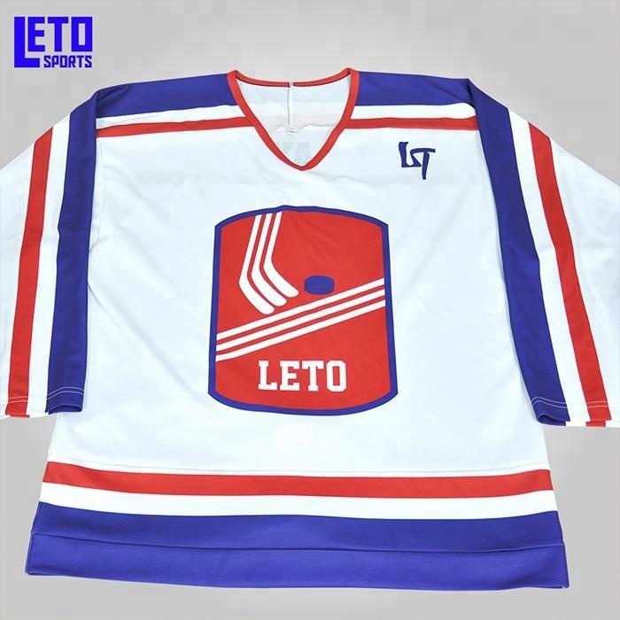 190000f2a Men Oversized Team Usa Hockey Jersey 6xl Hockey Jersey - Buy Team ...