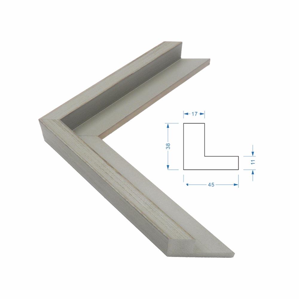 Holz Strukturierte PS Schwimm Rahmen für Leinwand--Produkt ID ...
