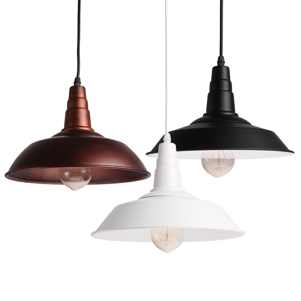 2016 factory supplier industrial vintage loft style light with retro pendant lamp sconce edison lights fixtures