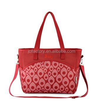 6407da354 New Baby Travel Bag Mommy Bag Baby Kit Bag