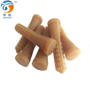 weekly top selling rubber chicken plucker finger for many different plucker