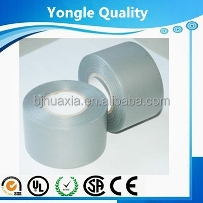 white color protective tape for wrapping water pipe approved by UPC