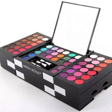 Fashion Professional Make-Up Sets Kit Kosmetik Für Mädchen