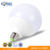 Hoge efficiëntie IP20 Indoor plastic cpver smd a125 15 w e27 led lamp licht