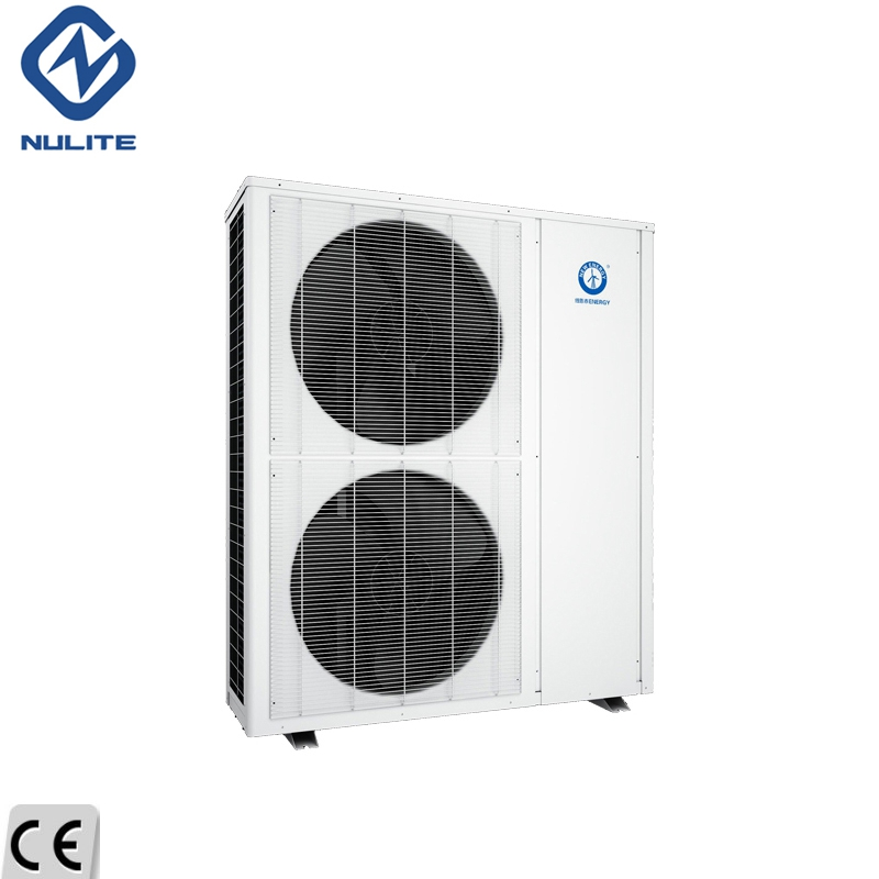 20KW 22KW 30KW commercial air conditioning heat pump heating and cooling units