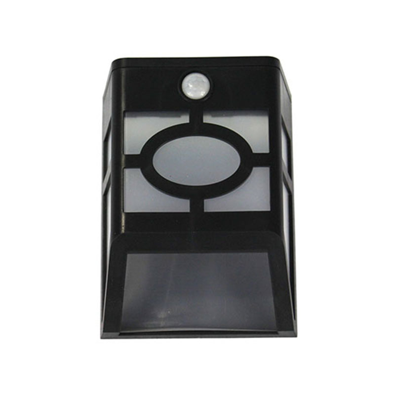 Solar Lighting System For Garden Motion Sensor Outdoor Wall Light ...