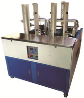 New Design Automatic Sole edge Grinding Machine for shoes, flip flops, slipper