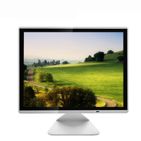 15 Inch LCD Color TV Low Price 15 Inch TFT LED Computer Monitor