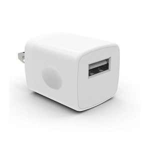 5v 1a usb wall charger micro usb travel charger with single port, Us plug charger for smart phone