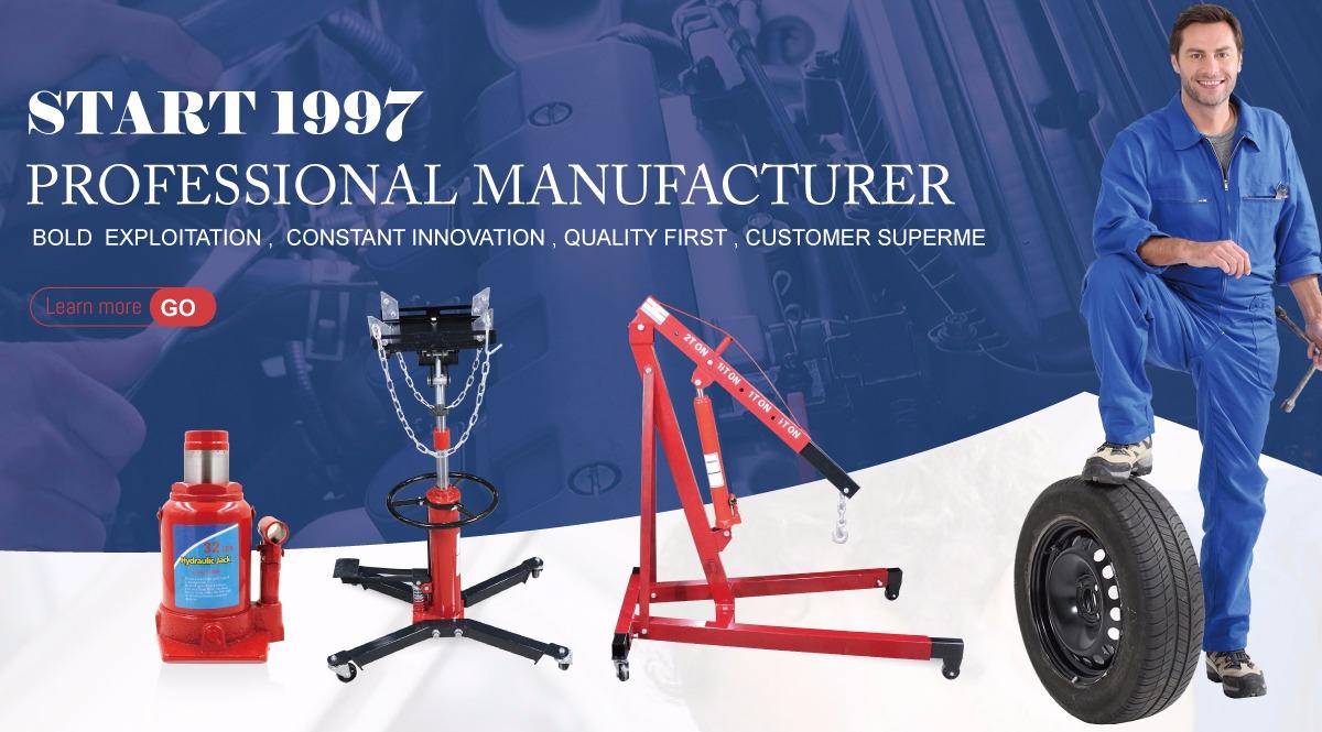 Hengshui Shengding Machinery Equipment Co., Ltd. - bottle jack, shop ...