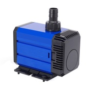 New Aquarium Water Submersible Oxygen Pumps For Artificial Large Fish Tank
