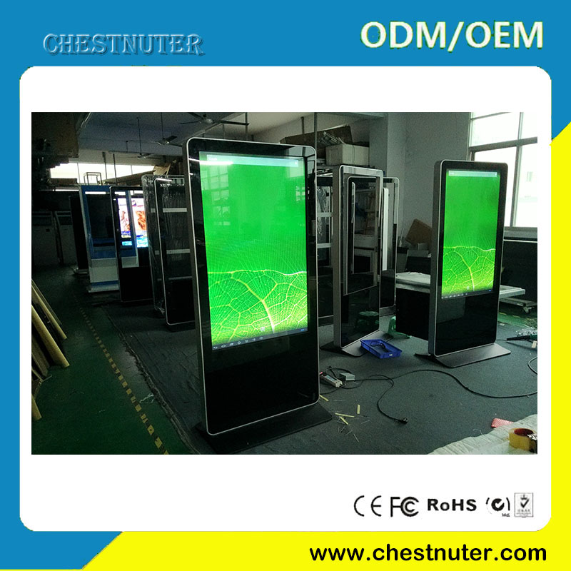 Best Quality 32 inch Floor Standing Lcd Digital Signage/Electronic Advertising Led Display Screen