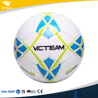 Inexpensive Handmade Teenager Size Five Football Made In Pakistan