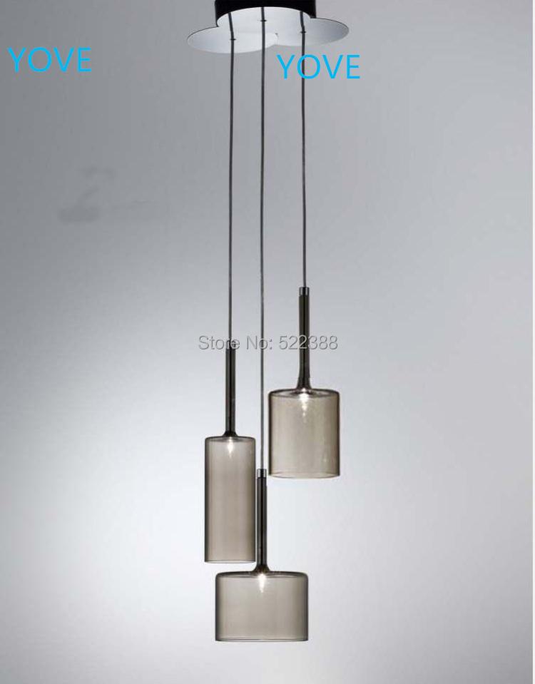 elegant best vintage glass pendant lights modern abc tom dixon ikea lustres e pendentes lamps. Black Bedroom Furniture Sets. Home Design Ideas