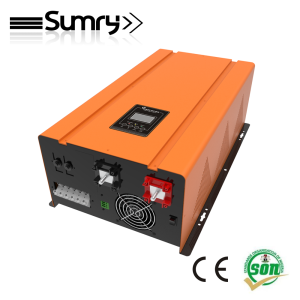 Inverters & Converters / Low frequency 5000 watt power inverter 48v 230v for all home appliances