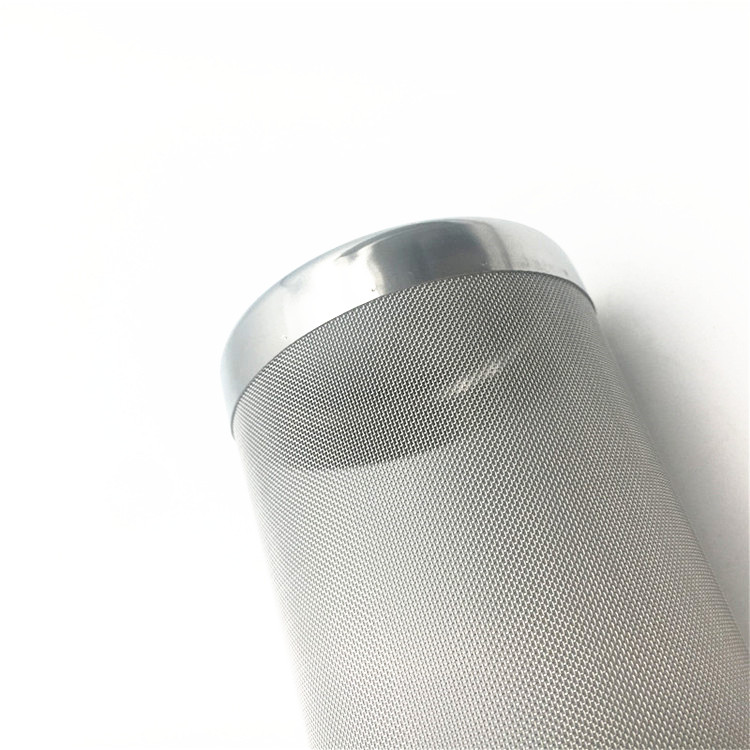 Ultra Fine Mesh 200 300 Micron Home Beer Brewing Strainer Kettle Dry Hopper Filter