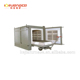 Trolley furnace/industrial small pottery ceramic kiln/bottom car drying oven