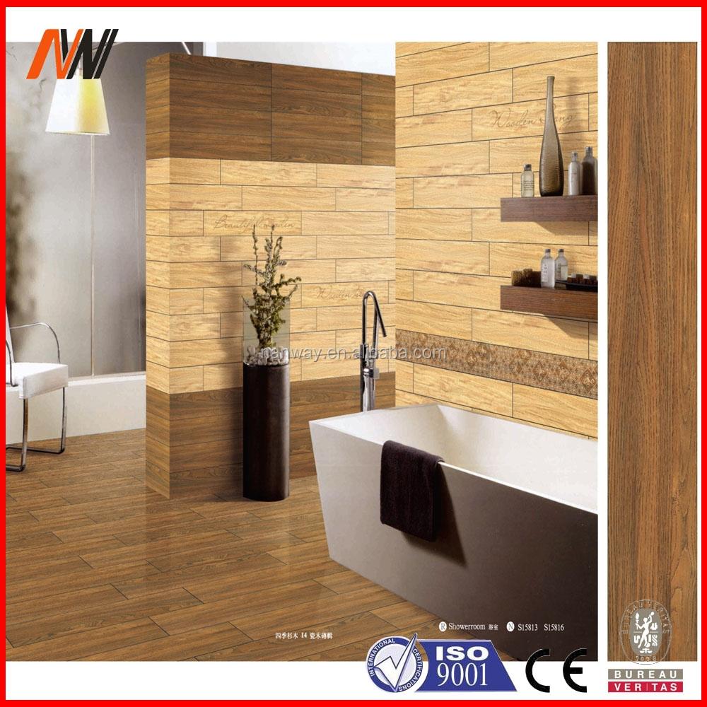 mejores ventas de madera baldosas de cermica barato azulejo azulejo de piso de cermica