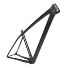 Free shipping gray costello bicycle frame with standard BB68