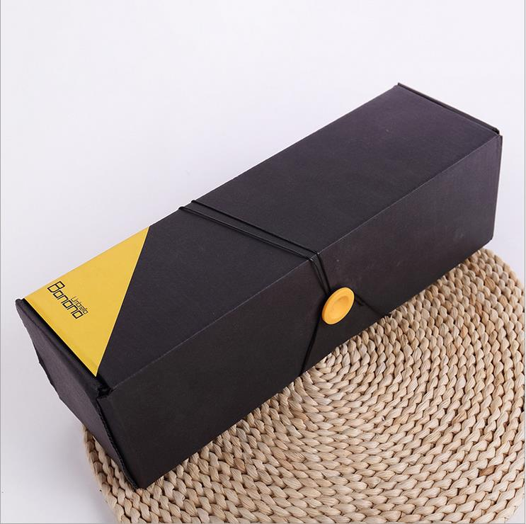 new different types gift packaging box for Gift umbrella Waterproof packaging
