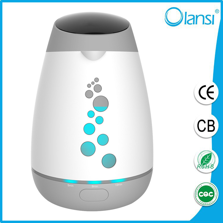 Olans OLS-S01 Disinfectant Water Machine, non-toxic javelle water to keep your house or office clean and germ-free