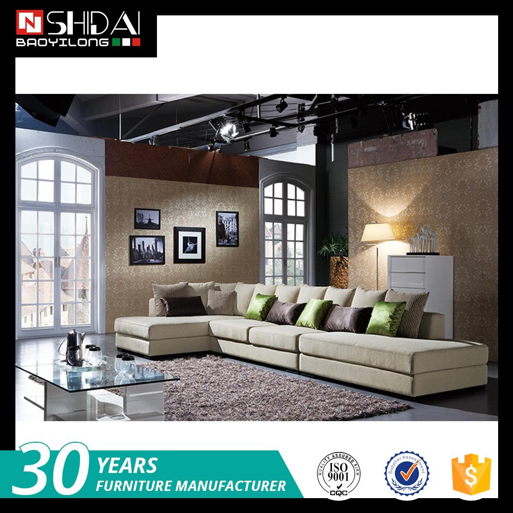 Chine fabricant salon canapé meubles canapé foshan canapé salon id ...