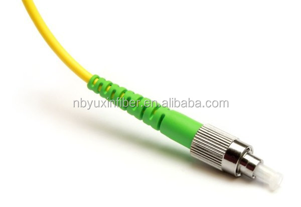 China Manufacturer Professionally Provide All Kinds Of Optic Fiber Connector