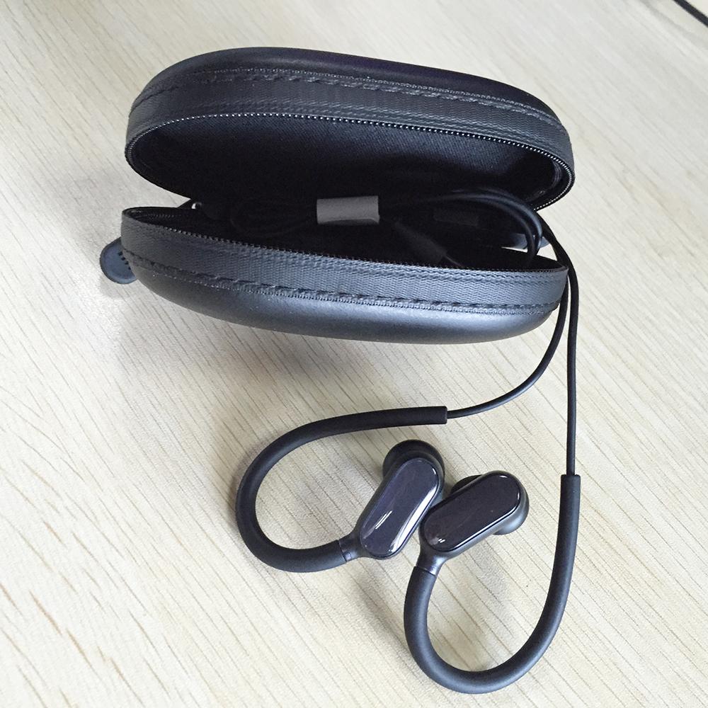 Original Xiaomi Mi Sports Bluetooth Mini 41 Music Sport Earbud Mic Wireless Headset Earphone Headphone Ipx4 Waterproof