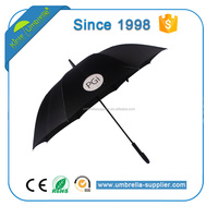 Best price custom promotional full color printing straight umbrella for sale