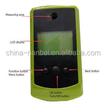 Vegetable food feed fruit testing laboratory equipment pesticide residue tester