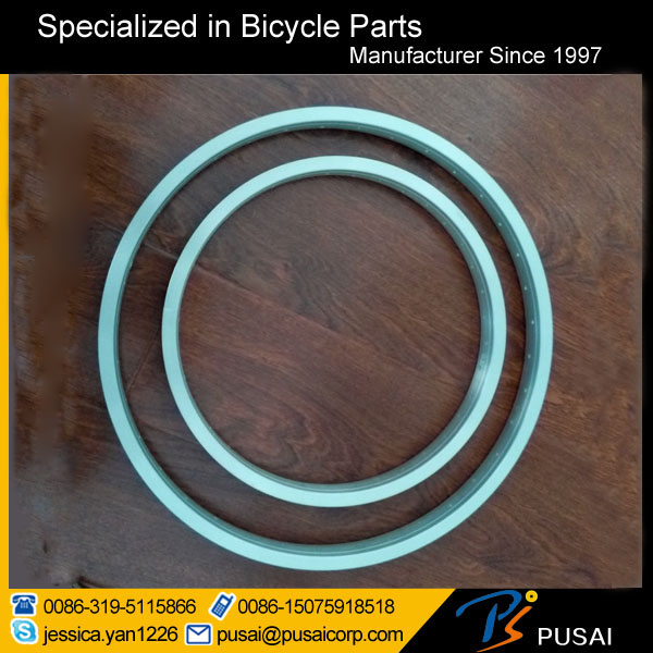 20*2.125 36H alloy bicycle rim for children