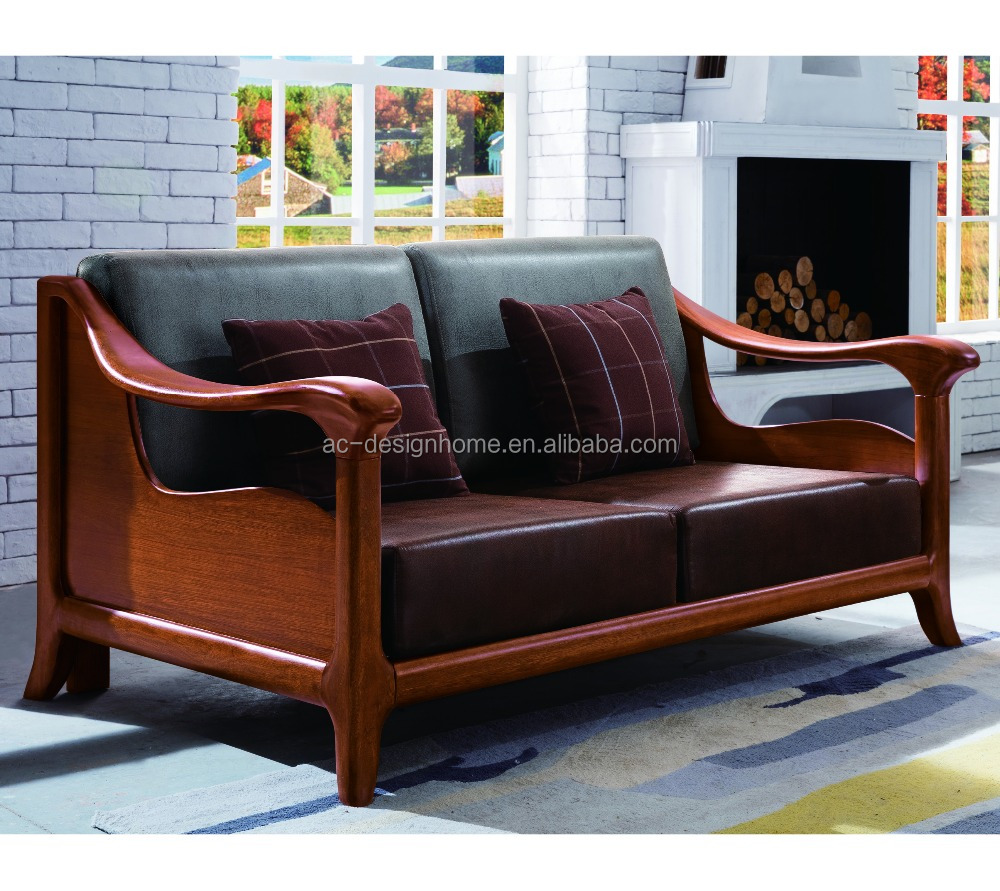 Wooden Sofa Furniture wooden furniture model sofa set, wooden furniture model sofa set