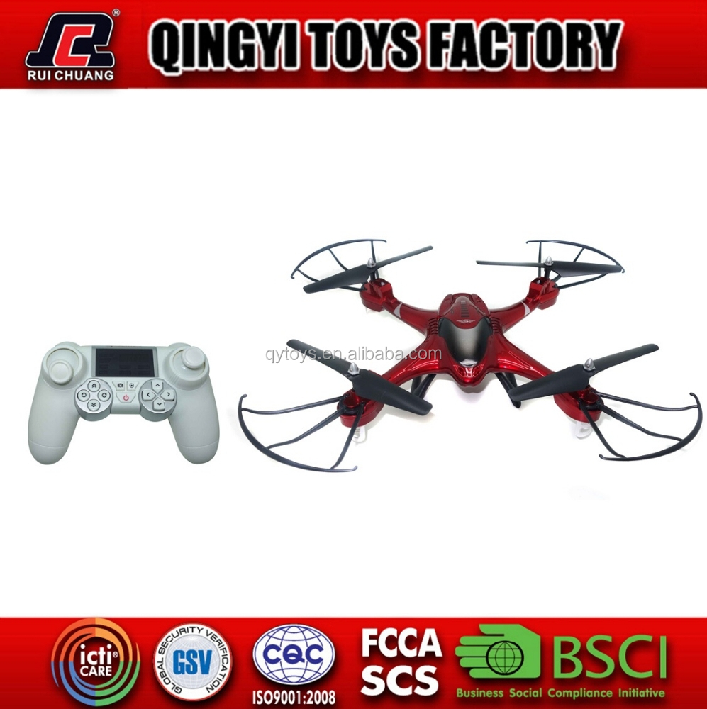 2.4G 6-axis RC drone quadcopter RC DRONE