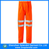 Men's professional 100%cotton safety reflective strip workwear