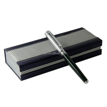 business gift metal fountain pen with noble packaging
