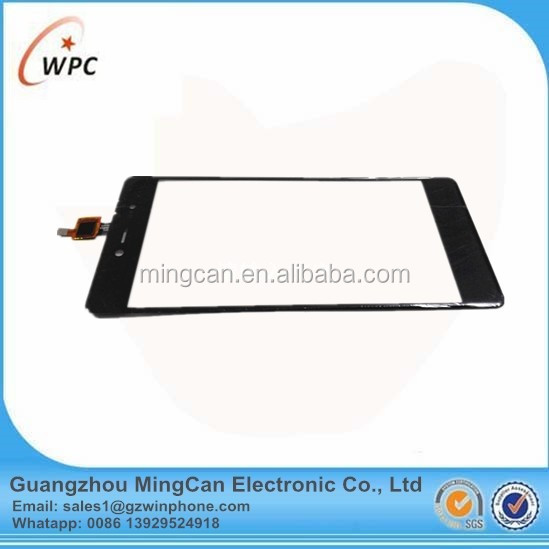 mobile repair parts touch screen for Wiko Fever 4G touch screen