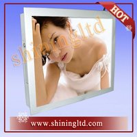 17 inch indoor LCD digital poster AD display