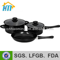 carbon steel fruit cookware