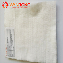 Polyester continuous filament needle punched Nonwoven Geotextile 200gsm Road Construction Nonwoven Geotextile price
